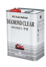 DIAMOND CLEAR