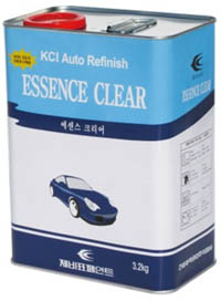 ESSENCE CLEAR
